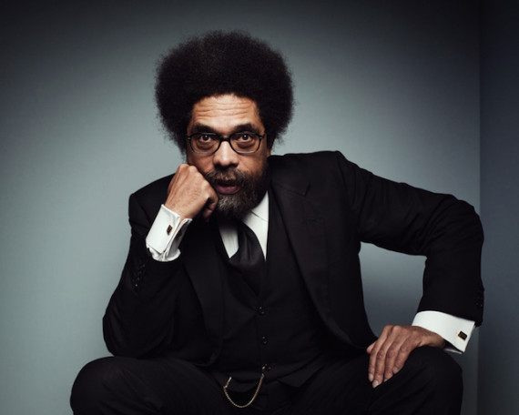 On Feb. 7, renowned philosopher, scholar and activist Cornel West will be delivering a presentation at the Magoffin Auditorium to celebrate Black History Month.