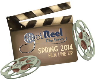 Get Reel Film Series ready to reel in audiences with a great line-up