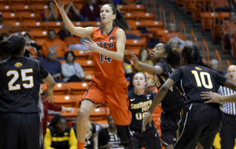 UTEP storms back to defeat Golden Eagles in overtime