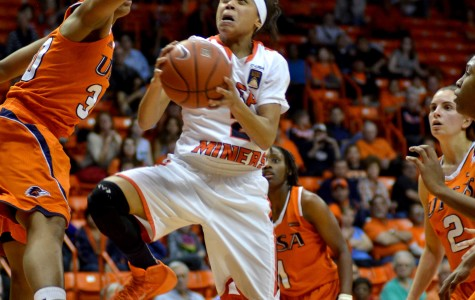 Miners close home schedule with win over UTSA