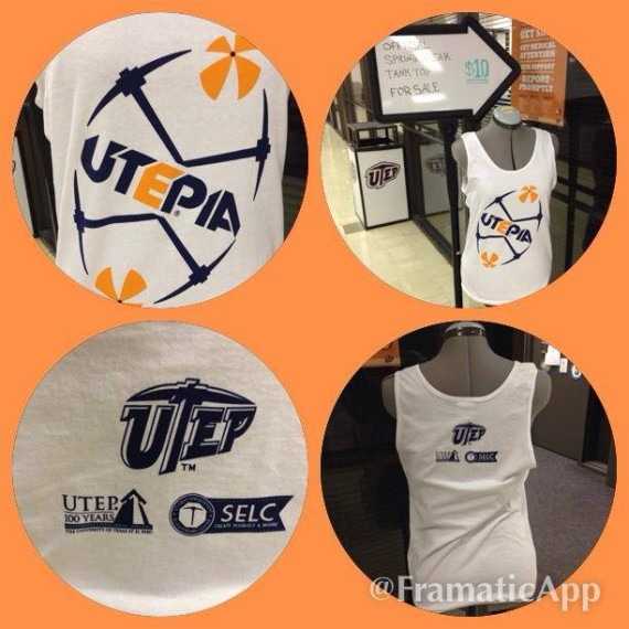 UTEPIA will help students make safer spring break choices