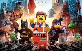 'The Lego Movie': embrace your inner child