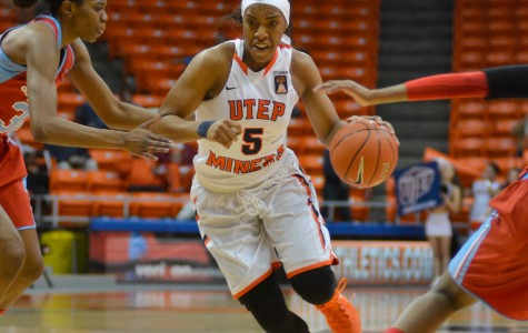 UTEP women's basketball team has won the last six games and will seek to make it eight.