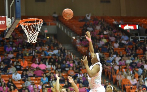 Miners use big second half to tame Golden Panthers