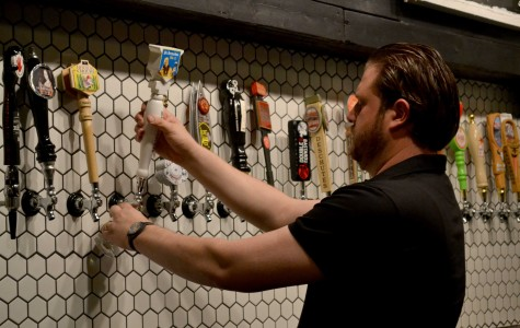 Craft and Social caters to beer and wine enthusiasts