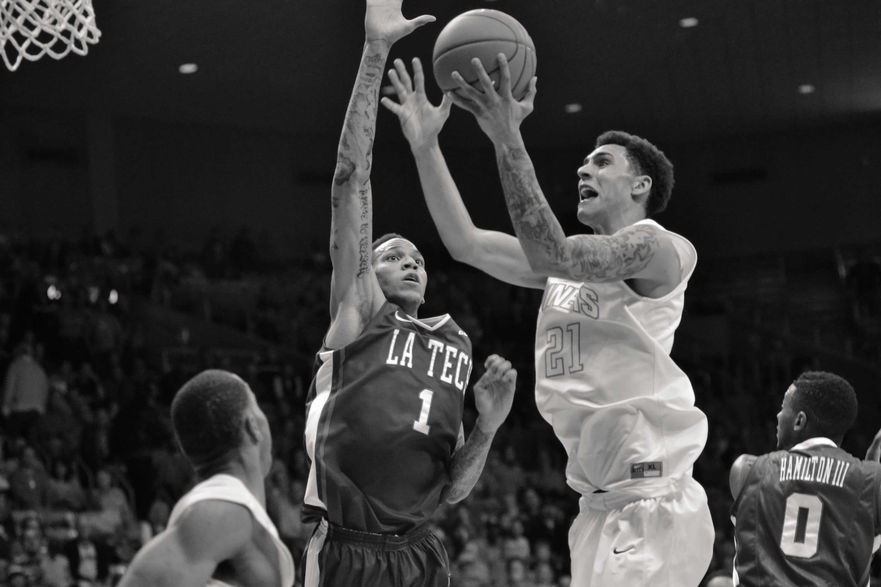 UTEP has won their last six conference games. They have won 11 of 12 games and are tied with Southern Miss in first place of conference.