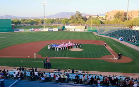 Kino Sports Complex in Tucson will host the Chihuahuas' first four home games.