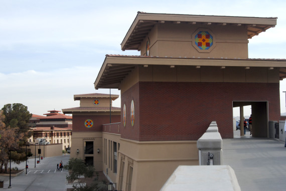 UTEP receives grant to combat sexual violence