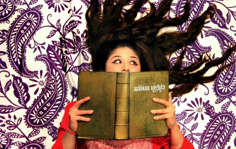 Wise Family Theatre showcases 'Arabian Nights' fairytale