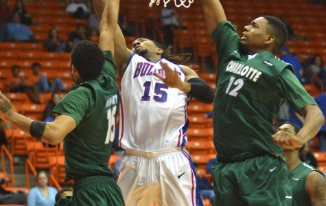 Louisiana Tech crushes Charlotte 86-65