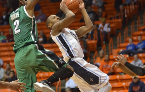 Old Dominion stomps Marshall 73-58