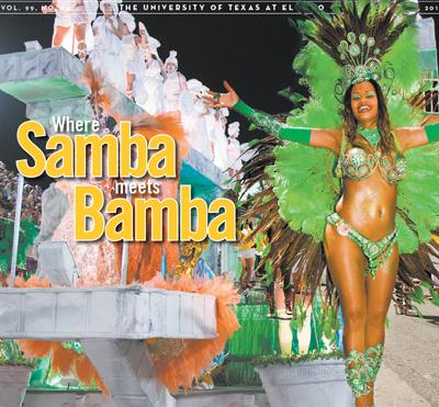 Where Samba meets bamba