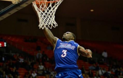 Tulsa overpowers Louisiana Tech to earn NCAA bid