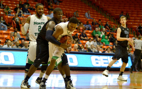 North Texas comes back to defeat Rice in overtime
