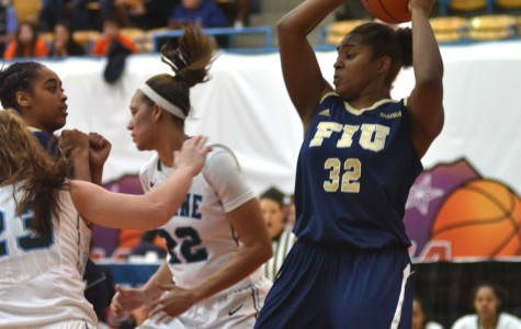 Coley, upset minded Panthers take down Tulane