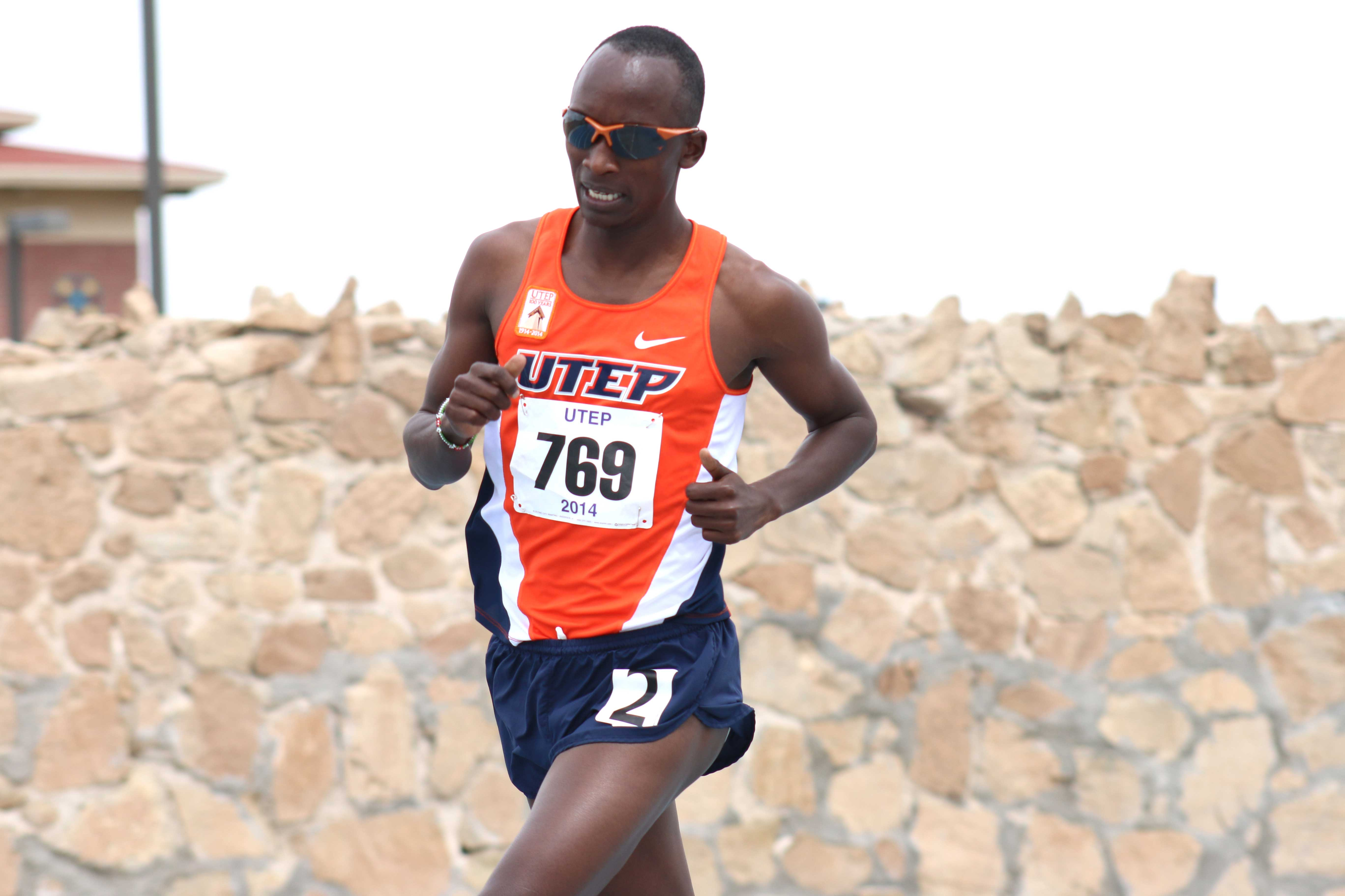Freshman distance runner Cosmas Boit, along Anthony Rotich, Abiola Onakoya and Daniel Tarango, earned gold in the distance medley relay.