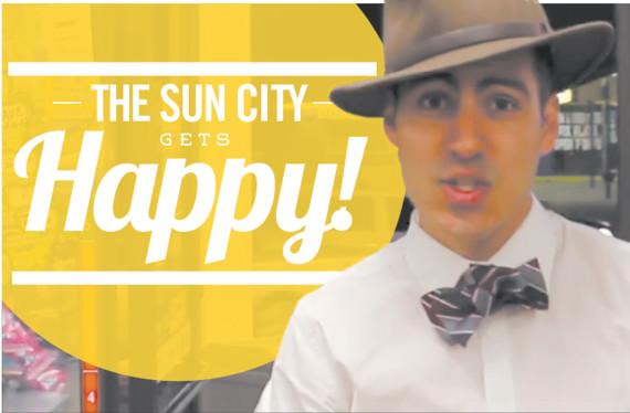 The+Sun+City+gets+Happy%21
