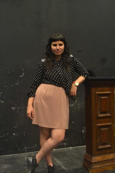 """Julia Sosa dirigirá la nueva obra llamada """"A Solid Home,"""" como parte de la serie de teatro chicano."""