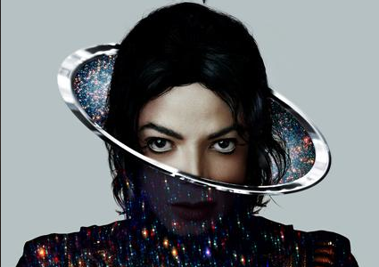Michael Jackson to release new album