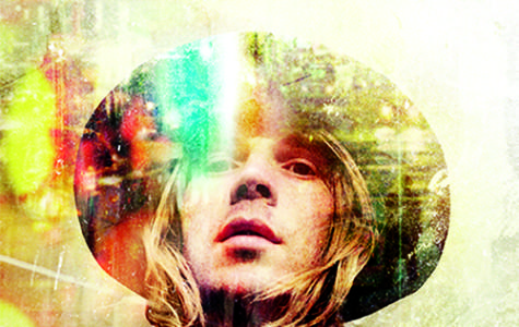 Beck will perform at 8 p.m., April 24 at the Abraham Chavez Theater.