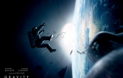 'Gravity'  is a movie for all, not just sci-fi buffs