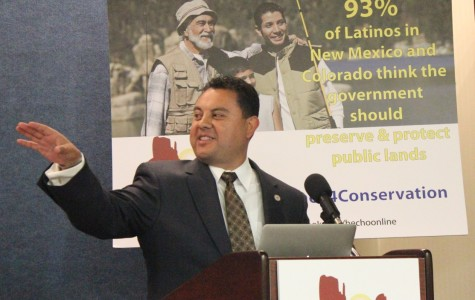 Poll: Latinos overwhelmingly support conservation policies