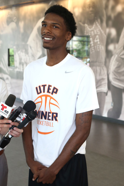 Mar%E2%80%99Qywell+Jackson+is+the+second+UTEP+men%E2%80%99s+basketball+recruit+lost+this+summer