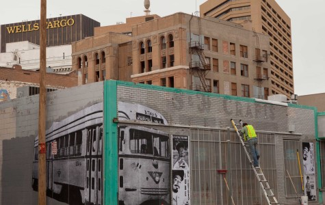 The trolley system existed in El Paso from 1950 to 1974 and will be reintroduced in 2018.