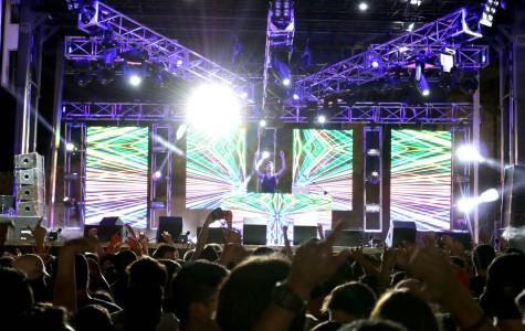 Minerpalooza lineup will lean toward latin music