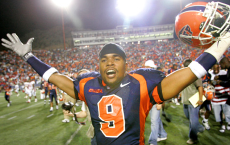 Former All-American safety Quintin Demps was a force and a miner secondary.