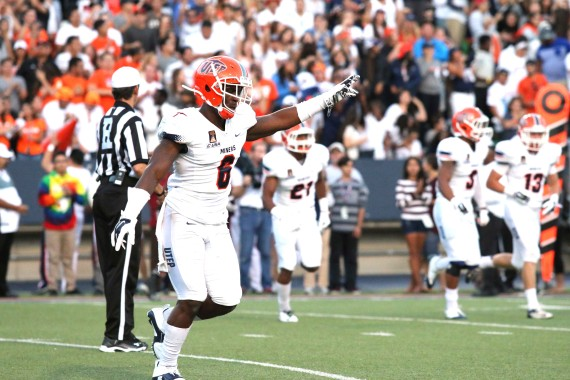 The Miners 52 point loss to Louisiana Tech last week was was the worst loss the Miners have suffered in 12 years.