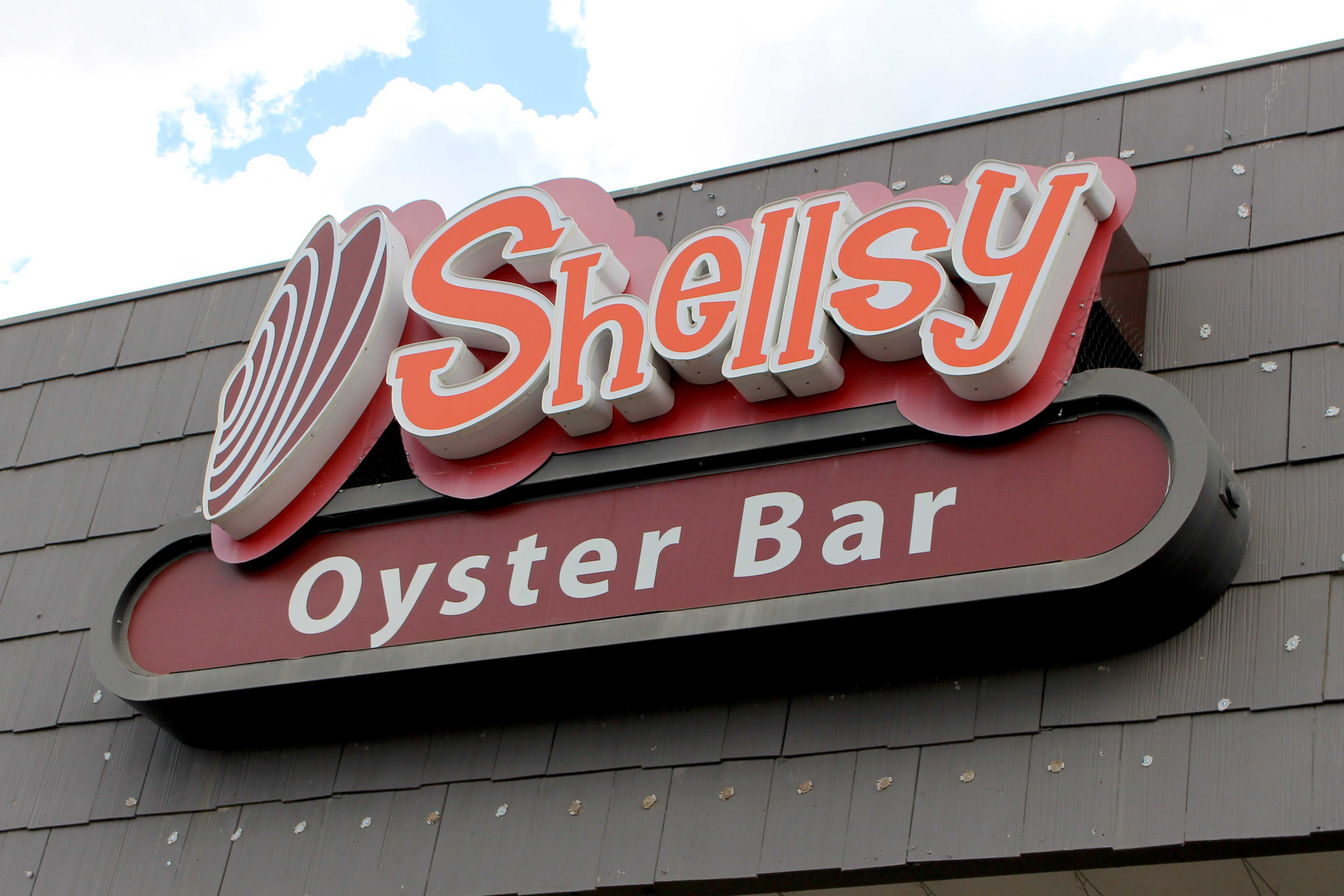 Shellsy's Oyster Bar is located on 3737 N. Mesa St.