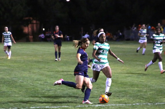 Miners fail to finish, lose to North Texas