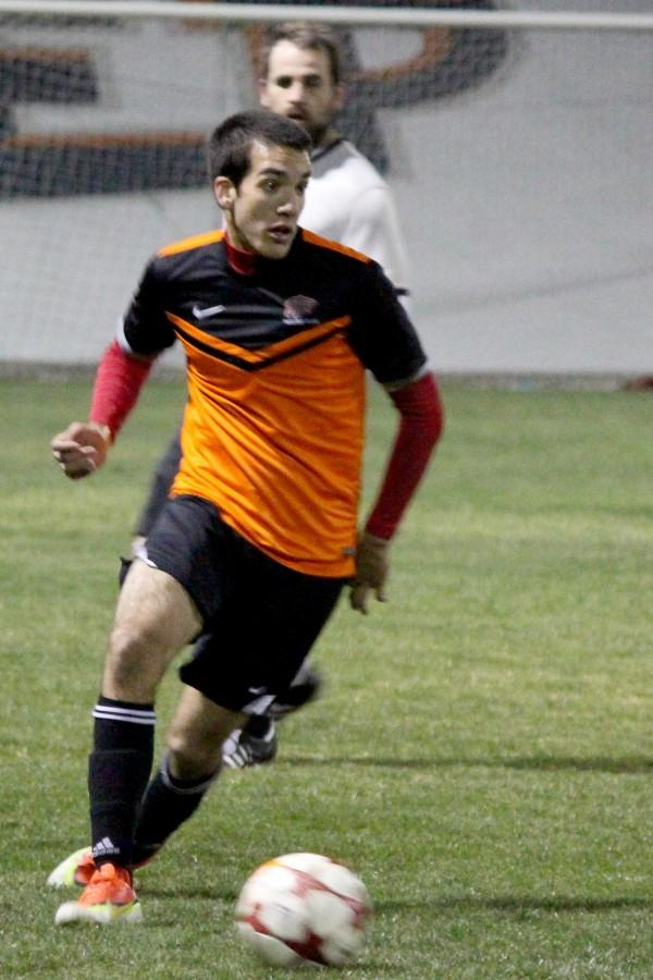 The+UTEP+club+soccer+team+will+play+their+first+game+in+Memphis+against+the+University+of+Virginia+on+Nov.+20.+