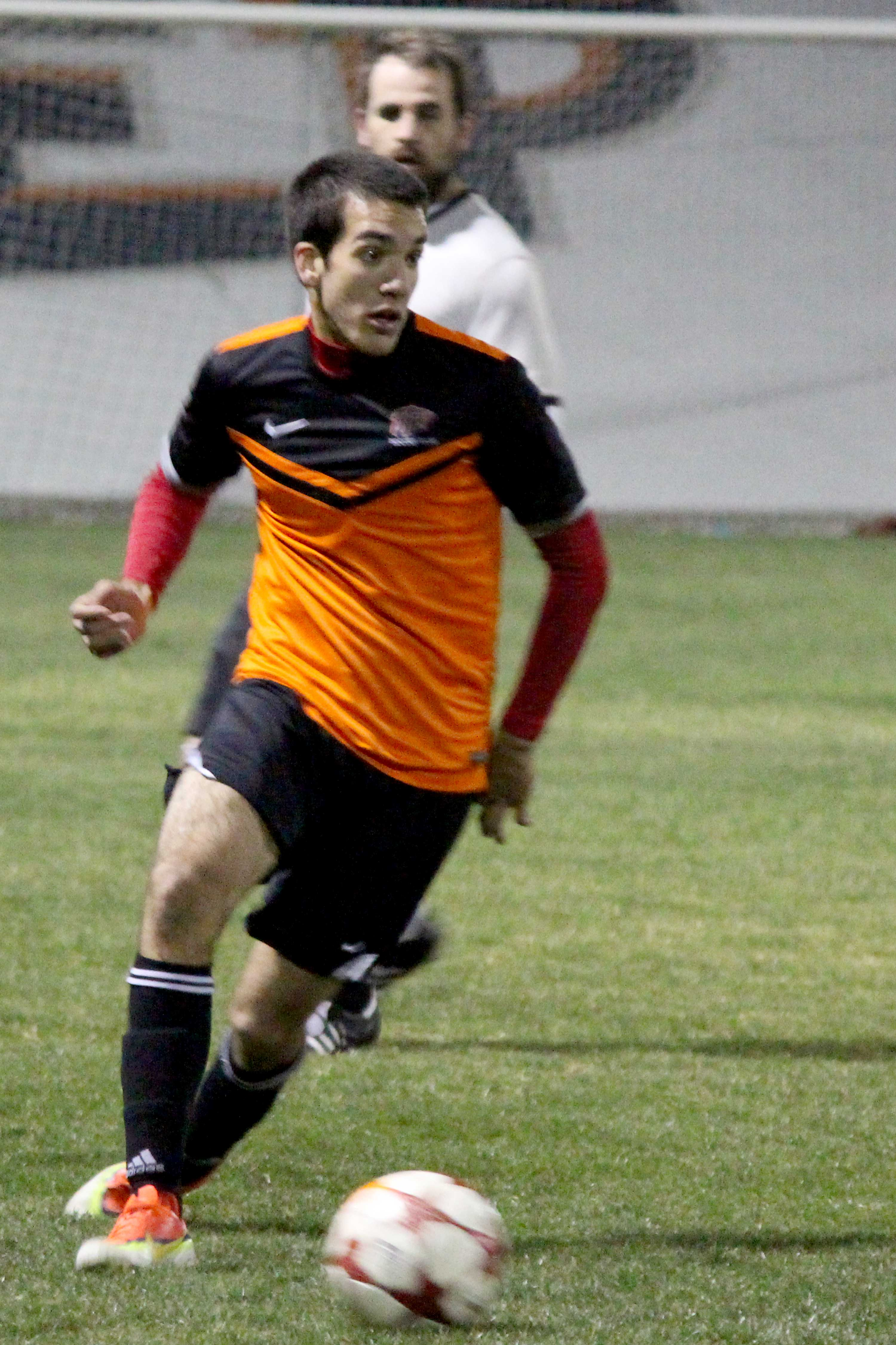 The UTEP club soccer team will play their first game in Memphis against the University of Virginia on Nov. 20.
