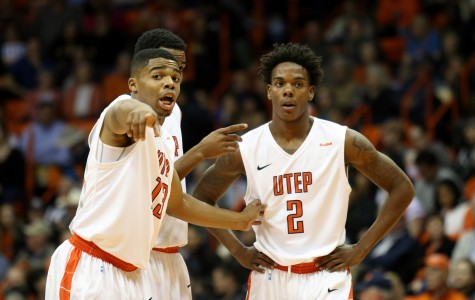 Miners host conference favorites Louisiana Tech tonight