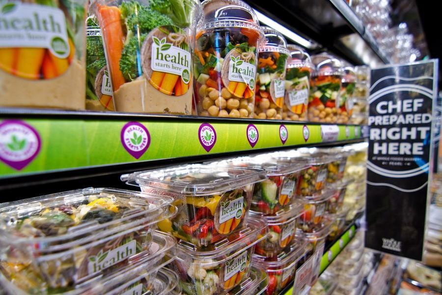 Whole Foods arrives in El Paso