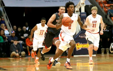 Miners win exhibition game