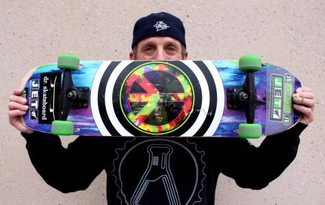 Dr. Skateboard: a hobby, a sport, a teaching tool