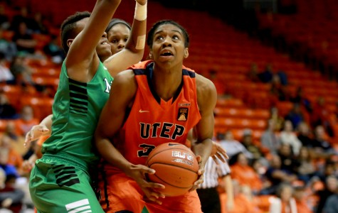 Lady Miners open conference play with comeback win