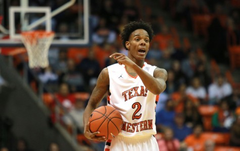 Harris named to C-USA basketball preseason team