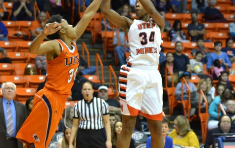 Miners outrebounded when it counts, lose to UTSA