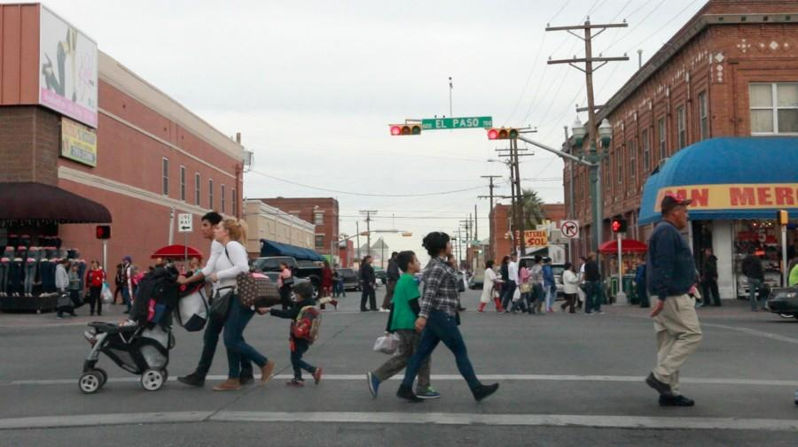 El Paso ranks as No. 53 out of 200 best performing cities by the Milken Institute, a nonprofit organization that publishes research on economics.