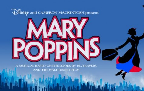 UTEP Dinner Theatre hosts auditions for 'Mary Poppins'
