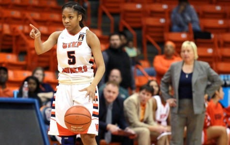 Miners come up short on senior day