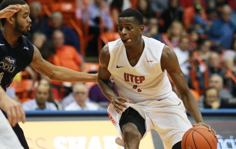 Miners handle Monarchs for sixth straight win