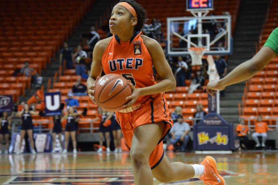 Freshmen+guard+Lulu+McKinney+played+a+team-high+average+of+32.5+minutes+per+game+over+the+last+two+contests.