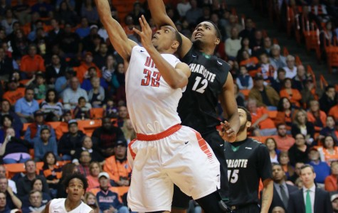 UTEP men's basketball will play at Murray State at 7 p.m. on Tuesday in the opening round of the NIT. The game will be on ESPN2.