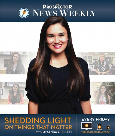 The Prospector News Weekly May 1