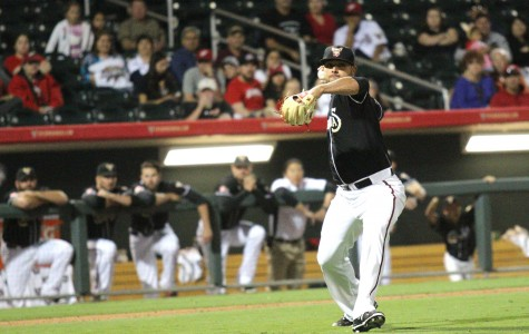 The El Paso Chihuahuas open their first game against the Tacoma Rainiers.